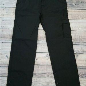 Prana Pants - Prana Men's Breathe vented outdoor pants. 31 x 32